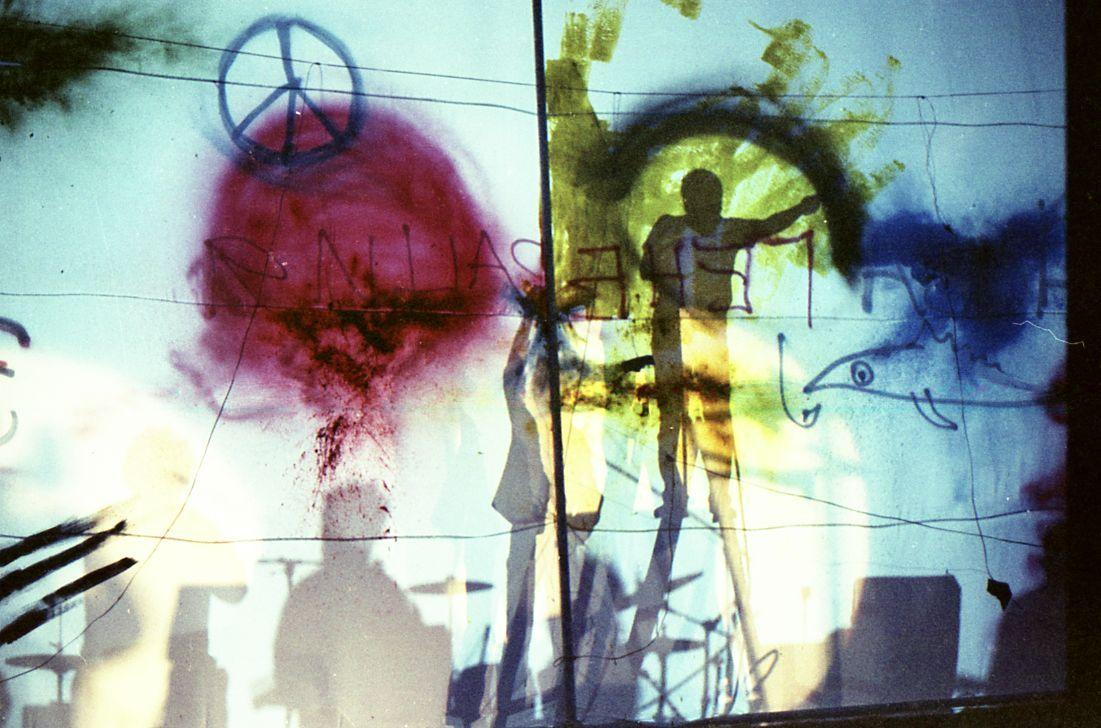 019. Пише се история със сърце; Едноседмичен фестивал на детската книга и изкуствата за деца в Мичурин, пърформанс. Снимка Нели Недева-Воева