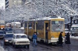 Трамвай 6