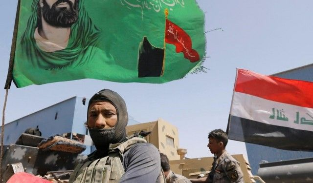 notorious-iranian-general-makes-cameo-as-iraqis-push-to-retake-fallujah-from-the-islamic-state-1464103521