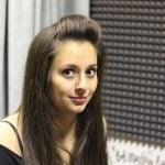 Стела Михайлова