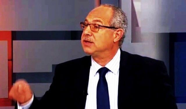 Депутатът Антон Тодоров в телевизионно студио
