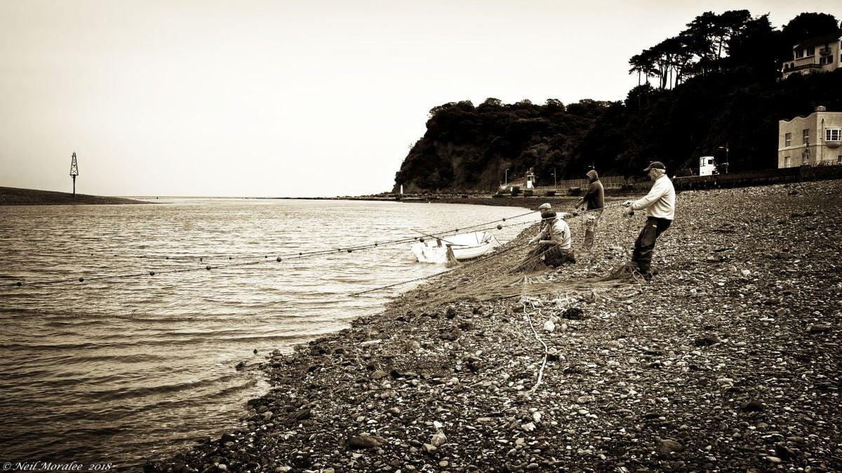 Британски рибари Фото: Flickr