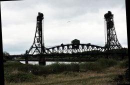 Мост в Мидълзбро Фото: Flickr