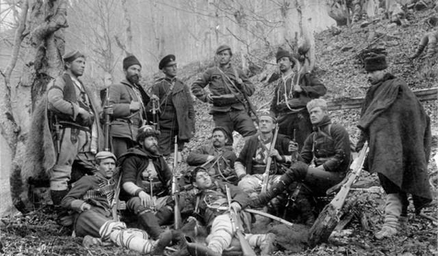 Илинденско-преображенското въстание