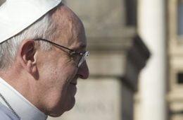 Папа Франциск, Фото: Jeffrey Bruno @ Flickr