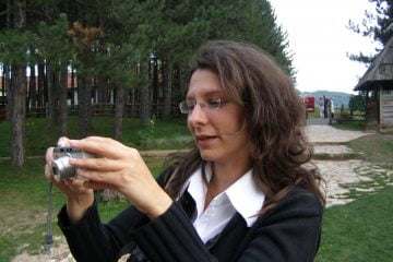 Ива Кюркчиева