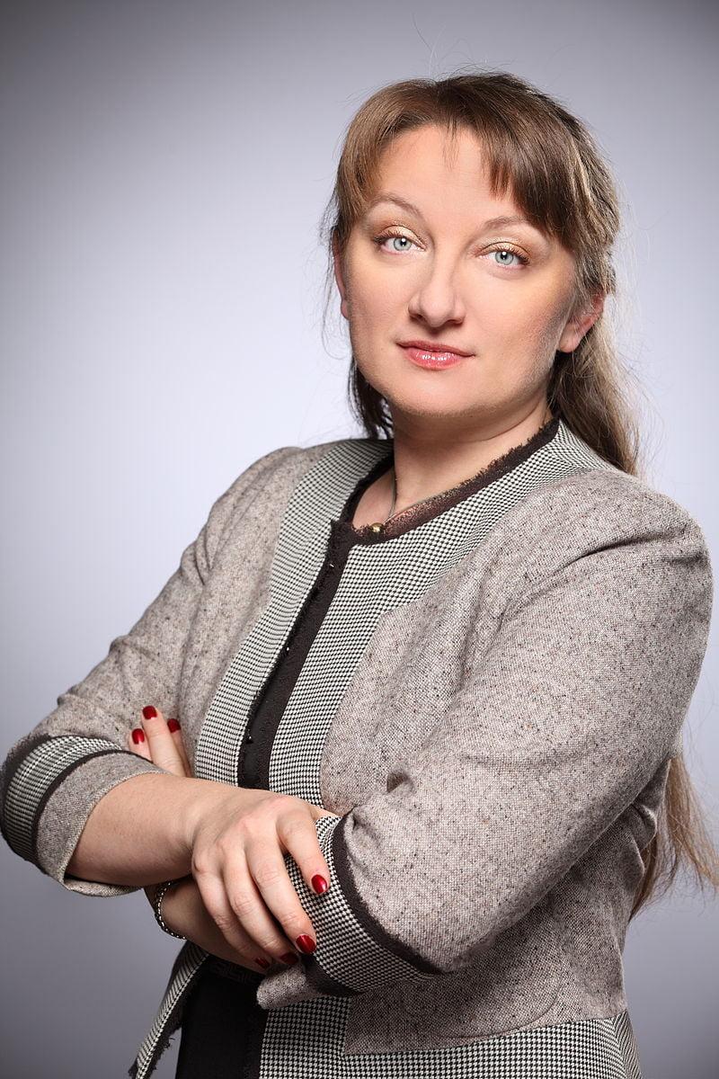 Деница Сачева. Снимка: Уикимедия